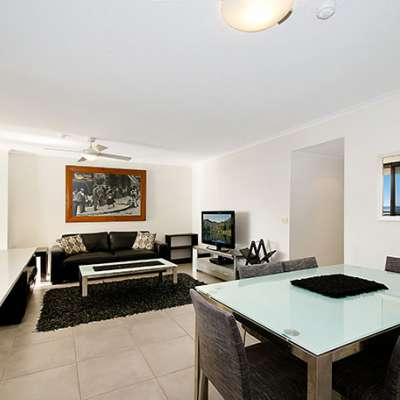 Sunshine Coast Accommodation