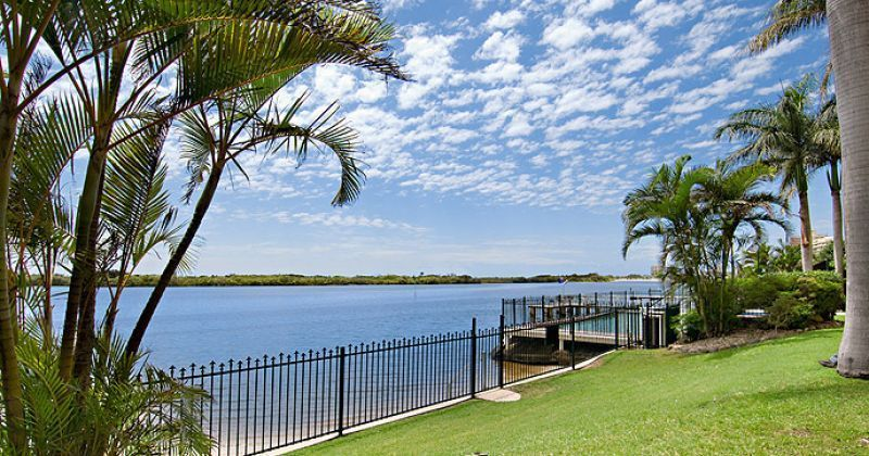 Maroochy River Accommodation